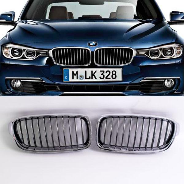 bmw-f30-f31-nieren-grille-chrome-luxury-line