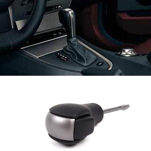Automaat-Versnellingspook-BMW-E60-E61-TITAN-II-DUNKEL