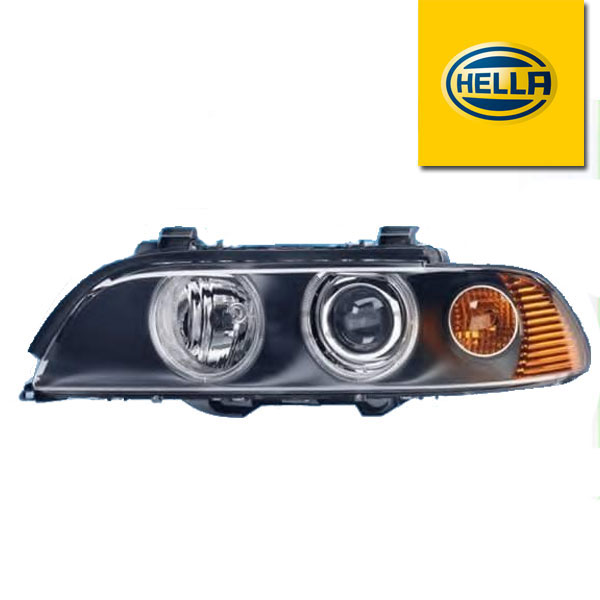 BMW-E39-Koplamp-Xenon-Oranje-Knipperlichten-Links