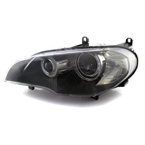 Koplamp-BMW-X5-E70-Bi-Xenon-Links