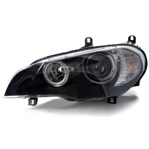 Koplamp-BMW-X5-E70-Halogeen-Links