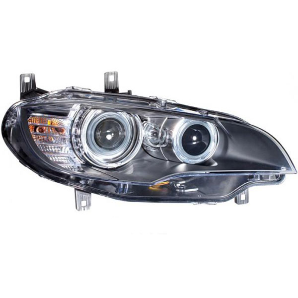 Koplamp-BMW-X6-E71-Bi-Xenon-met-dynamische-bochtverlichting-Rechts