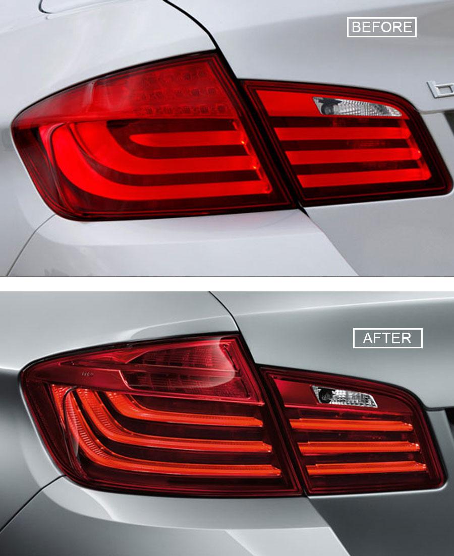 Facelift Lci Achterlichten Bmw F10 Sedan Hl Automotive