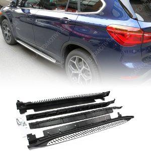 Aluminium-Treeplanken-Set-BMW-X1-F48