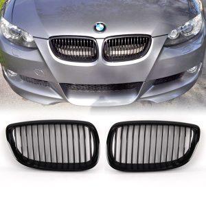 Grille-M-Performance-BMW-E92-E93