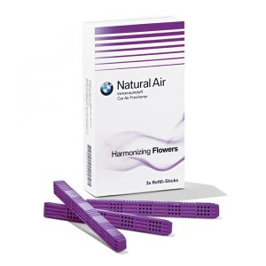 Harmonizing-Flowers-BMW-Natural-Air-Auto-Interieurgeur-REFILL