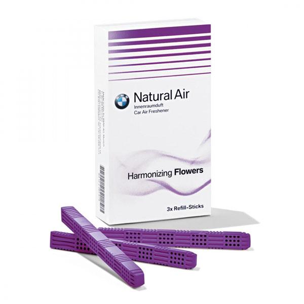 Harmonizing-Flowers-BMW-Natural-Air-Auto-Interieurgeur-REFILL