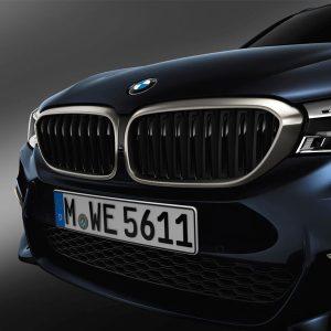 Cerium-Grey-Grille-Nieren-BMW-G50-G51
