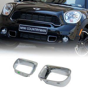 Mini-Countryman-Sierafdekking-luchtgeleiding-Remmen-Chrome-R60-R61