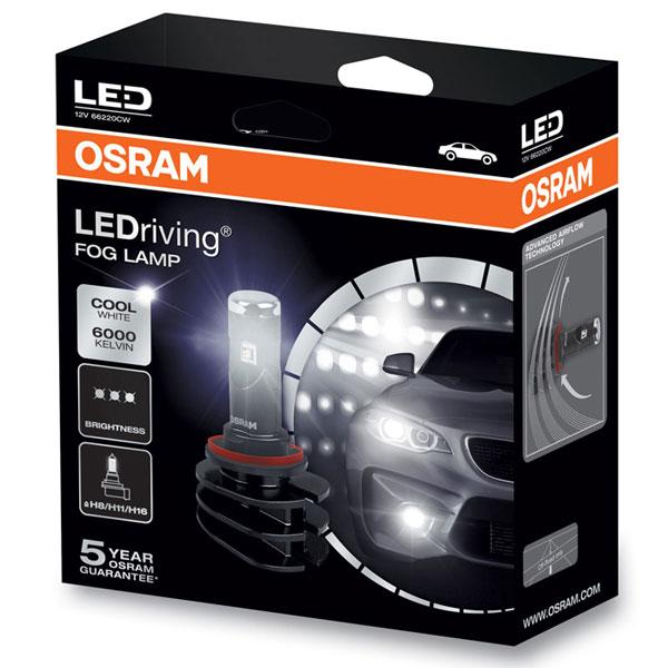 Osram-LEDriving-Mistlampen-H8-BMW-F30-F31