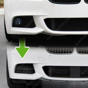 M-550dX-Mistlamp-Cover-BMW-F10-F11