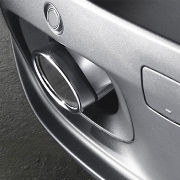 Uitlaat-Sierstuk-BMW-X5-E70-Chroom