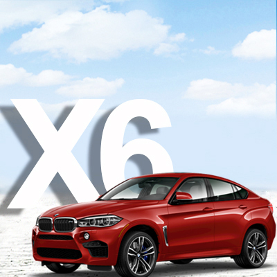 BMW X6-Serie F16/F86