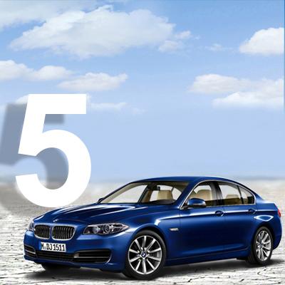 BMW 5- F10/F11