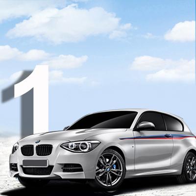 BMW 1- F20/F21