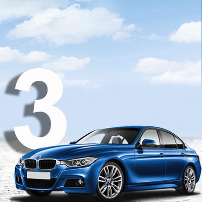 BMW 3- F30/F31