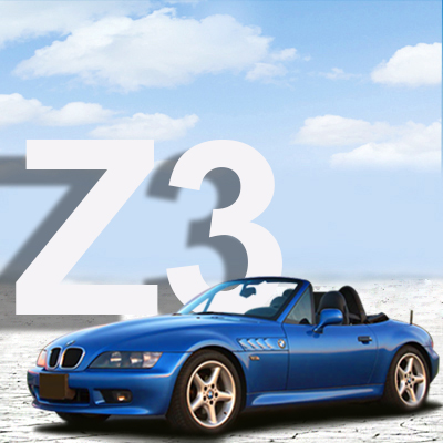 BMW Z3-SERIE ROADSTER/COUPE