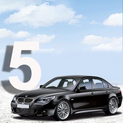 BMW 5- E60/E61