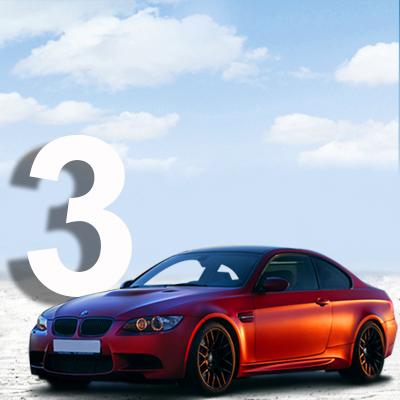 BMW 3- E92/E93