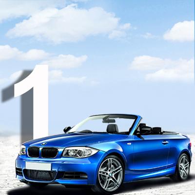 BMW 1- E81/82/87/88