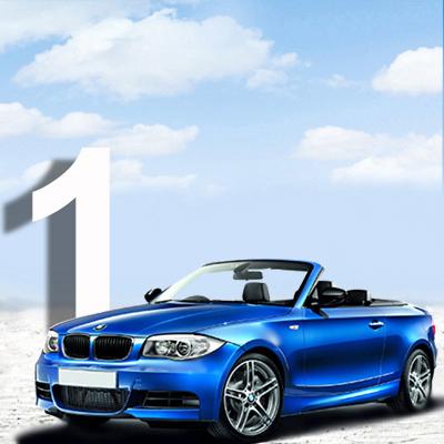 BMW 1-serie E81/82/87/88