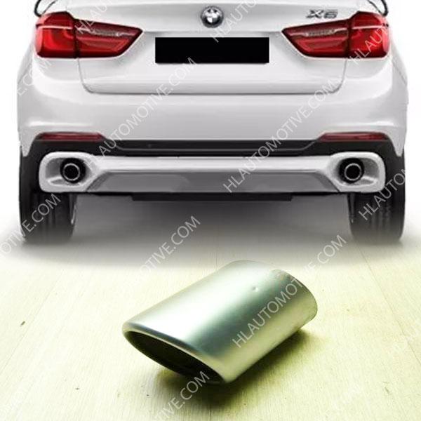 Uitlaat-Sierstuk-BMW-X5-F15-X6-F16-Aluminium