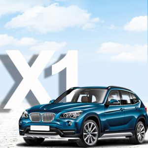 BMW X1 2015- 5d suv-crossover F48