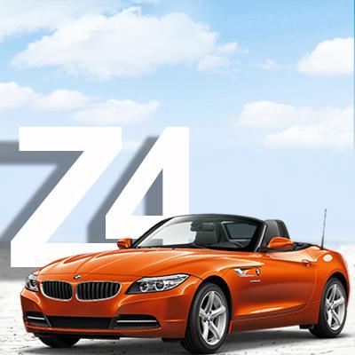 BMW Z4-serie E85/E86/E89