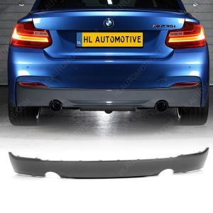 M-Tech-Diffuser-Dubbele-Uitlaten-BMW-F22-F23-135