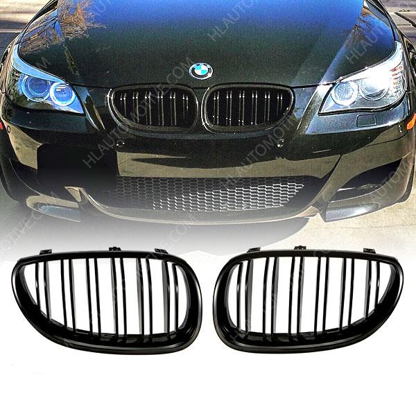 BMW-M-PERFORMANCE-Grille-BMW-E60-E61