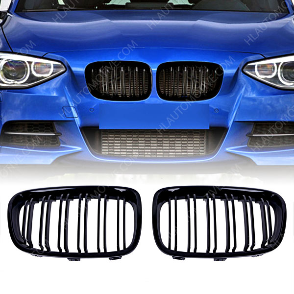 BMW-M-PERFORMANCE-Grille-BMW-F20-F21-Replica