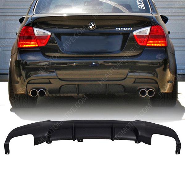 M-Performance-QUAD-Diffuser-BMW-E90-E91