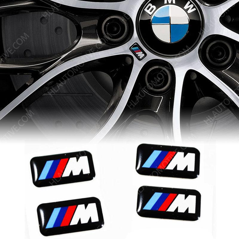 bmw m logo velgen 36112228660 hl automotive. Black Bedroom Furniture Sets. Home Design Ideas