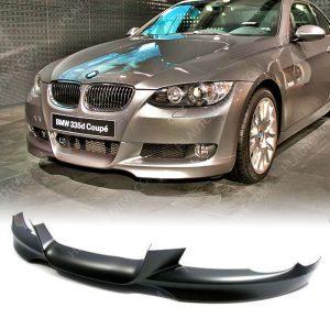 51110414371 Aerokit frontlip BMW E92 E93