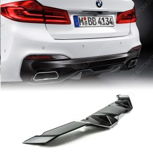 M Performance Carbon Diffuser BMW G30-51192412405