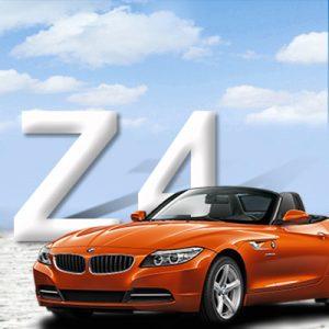 BMW Z4-serie E85/86/89