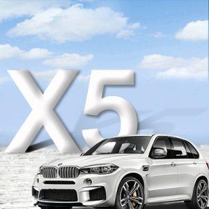 BMW X5-serie F85/F86