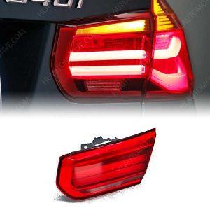 BMW F30 Sedan LCI Achterlichten Binnen Rechts 63217369120