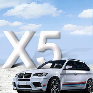 BMW X5-serie E53/E70/F15