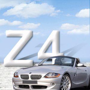 BMW Z4-E85 ROADSTER