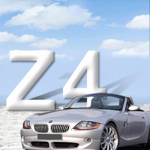 BMW Z-serie E85/E86