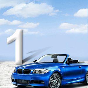 BMW 1-serie E8x
