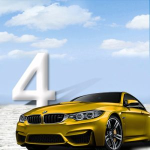 BMW 4-serie F3x