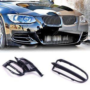 M Race Mistlamp Cover BMW E92 E93 LCi