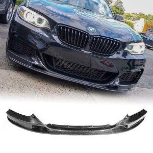 Carbon Frontlip BMW F22 F23
