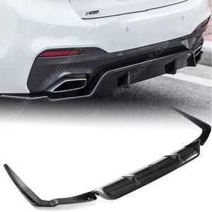 Carbon M Diffuser BMW G30 G31 V1