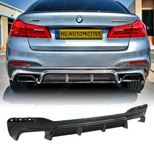 Carbon M Performance Diffuser BMW G30 G31