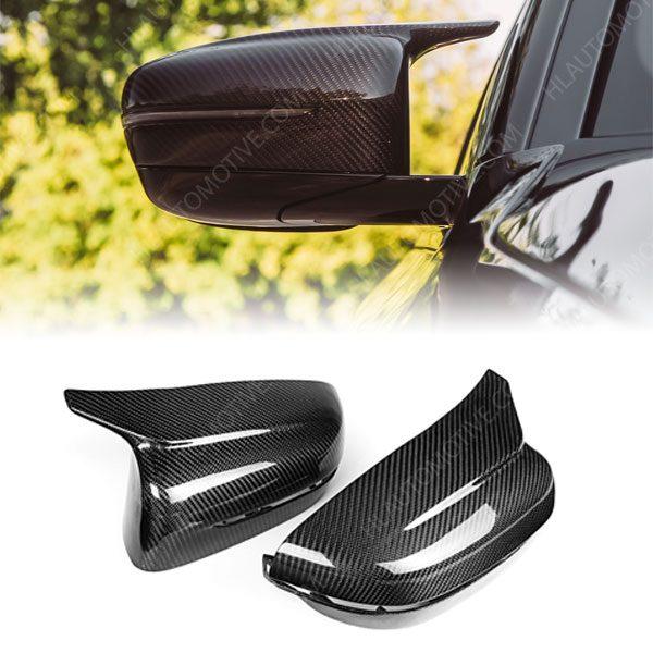 Carbon Spiegelkappen Cover BMW G30 G31