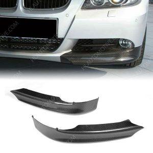 Carbon Splitter BMW E90 e91 standaard