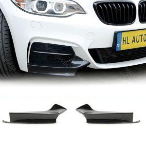 Carbon Splitter BMW F22 F23